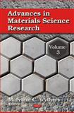 Advances in Materials Science Research, , 1617289981