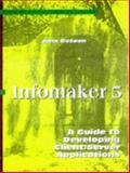 InfoMaker 5, Jane Roseen, 0070539995