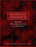 Woodcock-Johnson III 9780471419990