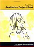 The Nvivo Qualitative Project Book 9780761969990