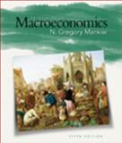 Principles of Macroeconomics, Mankiw, N. Gregory, 0324589999