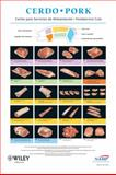 North American Meat Processors Spanish Pork Foodservice Poster, North American Meat Processors Association Staff, 0470499990