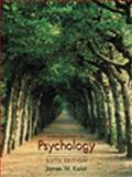 Introduction to Psychology, Kalat, James W., 0534539998