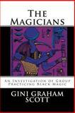 The Magicians, Gini Scott, 1466299991