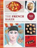 The French Baker, Sébastien Boudet, 1620879999