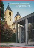 Regensburg : St. Jakob, Strobel, Richard, 3795469996