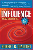Influence, Robert B. Cialdini, 0205609996