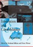 Innovation and Consolidation in Aviation : Selected Contributions to the Australian Aviation Psychology Symposium 2000, Edkins, Graham and Pfister, Peter, 0754619990