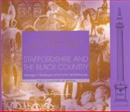 Public Sculpture of Staffordshire and the Black Country, Noszlopy, George T. and Waterhouse, Fiona, 0853239991
