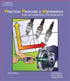 Practical Problems in Math for Automotive Technicians 9781401839994
