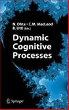 Dynamic Cognitive Processes, , 4431239995