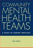 Community Mental Health Teams : A Guide to Current Practices, Burns, Tom, 0198529996