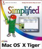 Mac OS X Tiger Simplified, Erick Tejkowski, 0764599992