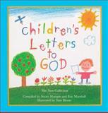 Children's Letters to God, Stuart E. Hample, 0894809997
