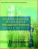 Understanding Database Management Systems Handbook, Mattison, Rob, 0070499993