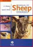 Manual of Sheep Diseases, Hindson, J. C. and Winter, Agnes C., 0632059990