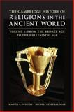 The Cambridge History of Religion in the Ancient World 2 Volume Set, , 1107019990