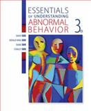 Essentials of Understanding Abnormal Behavior 3rd Edition