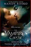 The Vampire's Curse, Mandy Rosko, 1499789998