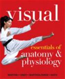 Visual Essentials of Anatomy and Physiology Plus MasteringA&P with EText -- Access Card Package, Martini, Frederic H. and Ober, William C., 0321949994