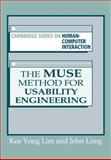 The Muse Method for Usability Engineering, Lim, Kee Yong and Longenecker, John B., 0521479991