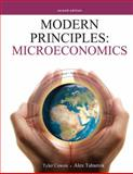 Modern Principles 2nd Edition