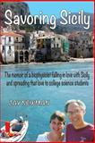 Savoring Sicily, Jay Newman, 149618999X