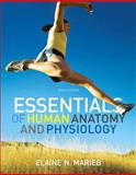 Essentials of Human Anatomy and Physiology, Marieb, Elaine N., 0321799992