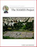 The Names Project, Larry Dane Brimner, 051620999X