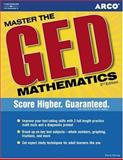 Master the GED Mathematics 2003, S. Peterson, 0768909996