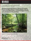 Breakpoint Analysis and Relations of Nutrient and Turbidity Stressor Variables to Macroinvertebrate Integrity in Streams in the Crawford-Mammoth Cave Uplands Ecoregion, Kentucky, for the Development of Nutrient Criteria, U. S. Department U.S. Department of the Interior, 1499529996