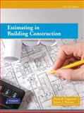 Estimating in Building Construction 9780131199521
