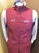 Image for the Under Armour Woven Vest product