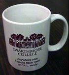 "Image for the ""Anywhere Else"" Mug product"