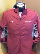 Image for the Under Armour Woven Track Jacket product