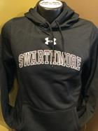 Image for the Under Armour Fleece Hoodie product