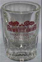 Image for the Heavy Bottom Tapered Shot Glass product