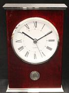 Image for the UMMC Engraved Desk Clock product