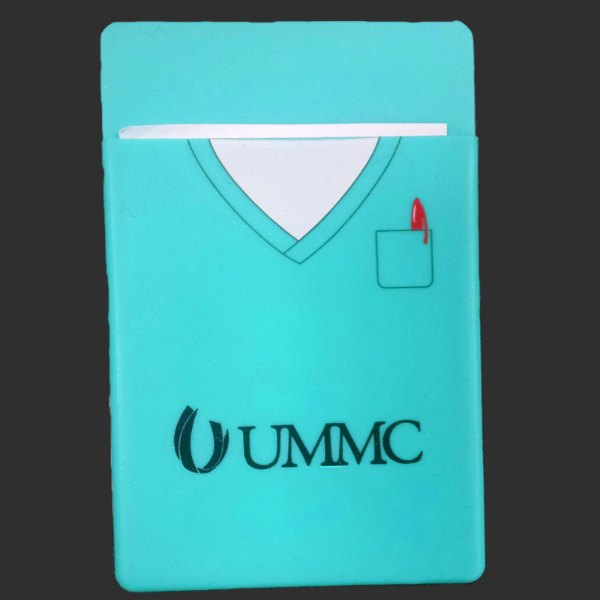 Image for the UMMC Silicone Mobile Pocket  product