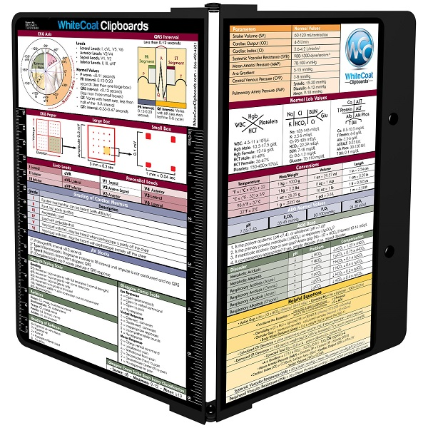 Image for the Medical Whitecoat Clipboard product