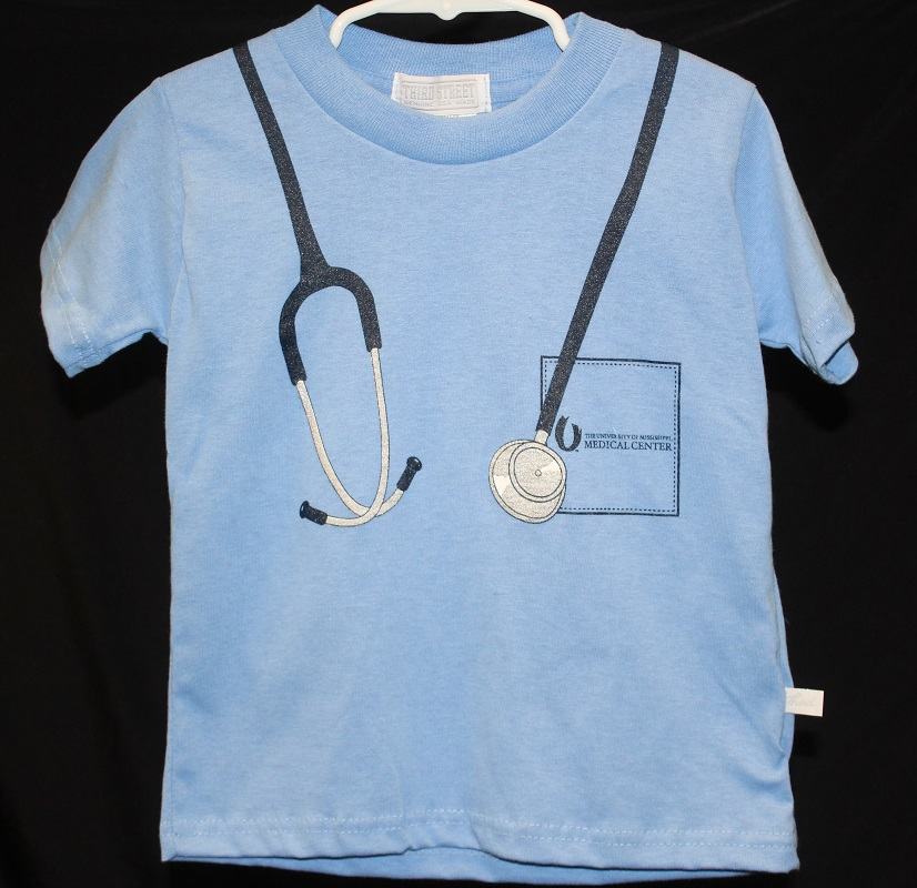 Image for the Scrub Tee product