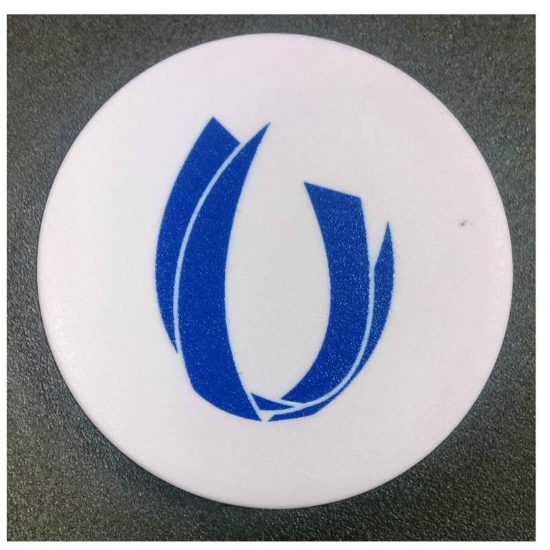 Image for the UMMC Imprinted POP Socket product