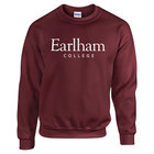 Image for the Crew New Earlham Core Logo product