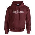 Image for the Hoodie New Earlham Core Logo product
