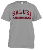 Image for the RUSSELL® SALUKI MARCHING BAND T product
