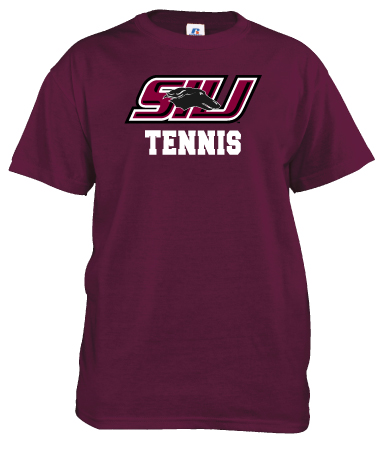 Image for the RUSSELL® SIU SPORT TENNIS T-SHIRT product