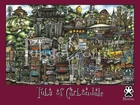 Image for the PUBS OF CARBONDALE POSTER product