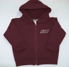Image for the LITTLE KING® SIU KIDS FULL ZIP HOODED JACKET product