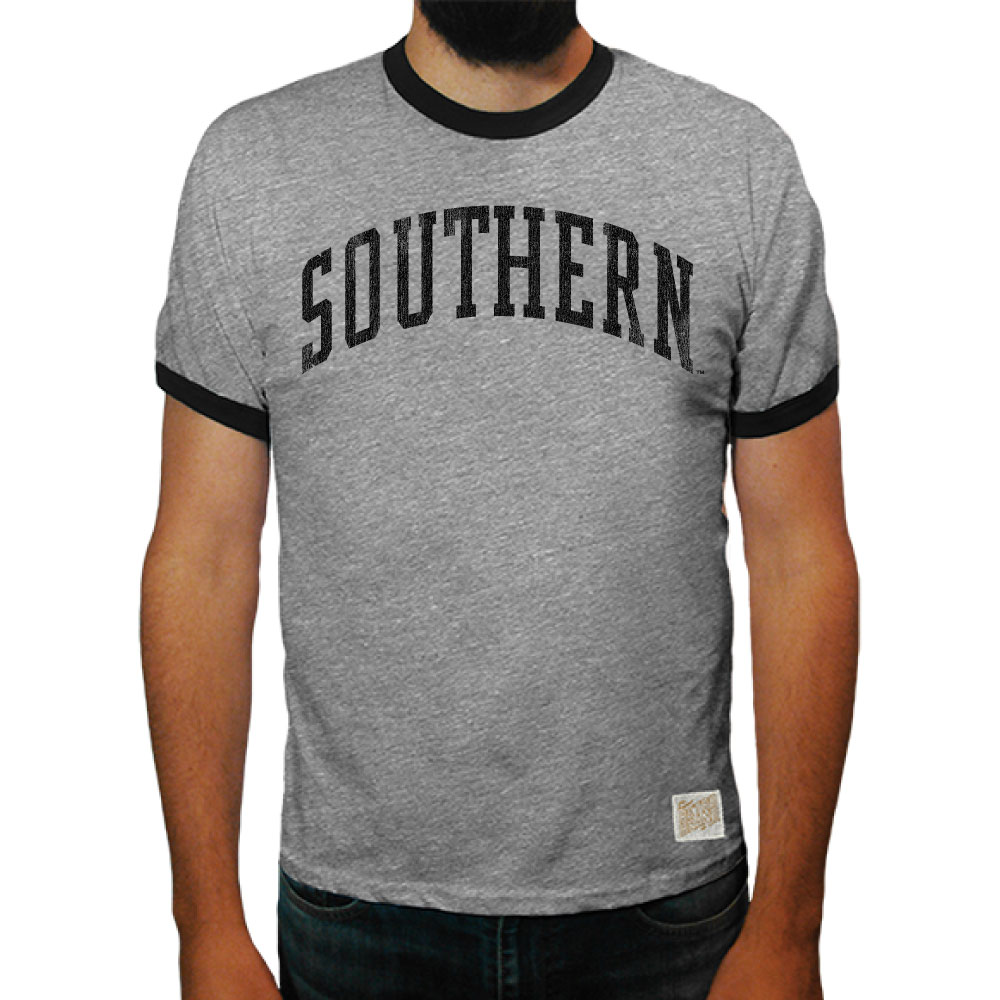 Image for the RETRO BRAND® SOUTHERN LEGACY RINGER T product