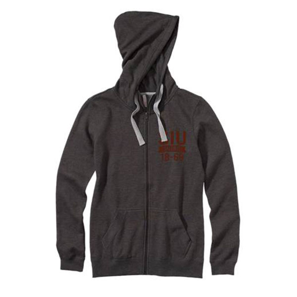 Image for the MV SPORT® SIU SALUKIS EVA LIGHTWEIGHT LONG FULL ZIP product